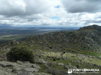 Silla de Felipe II y la Machota;senderismo españa rutas;senderismo jaen